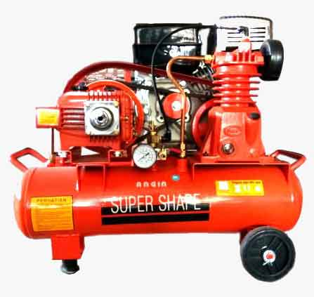 Super Shape Steam IKAME Vertical Multistage Pump