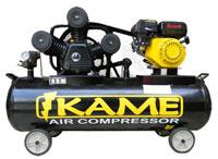 kompresor udara bensin 5.5 PK Kompresor Udara