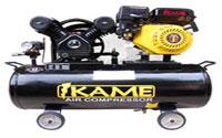 kompressor udara bensin 3 pk Kompresor Udara