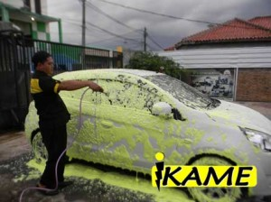 shampo snow wash kuning1 300x224 Shampoo Snow Wash