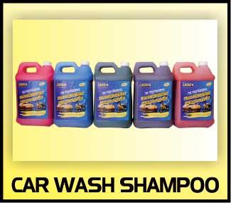 ikame car wash shampoo