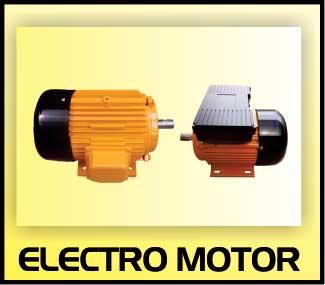 ikame electro motor