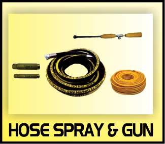 ikame hose spray gun