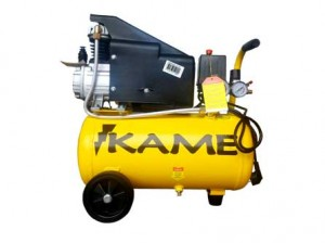 kompresor angin portable ikame 3 4 hp 300x224 Kompresor Udara