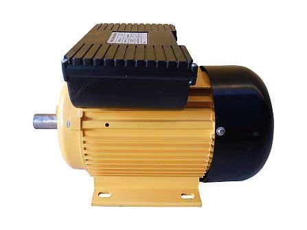 electromotor dinamo 2HP ikame Dinamo
