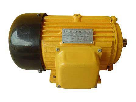 electromotor dinamo 3HP 3Phase ikame Dinamo