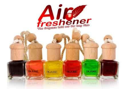Parfum Air Freshener IKAME Air Freshener