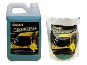 glass cleaner ikame kaca mobil 300x224 Obat Salon Mobil & Peralatan Salon Mobil
