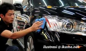 tips merawat cat pada mobil 300x180 Tips Merawat Cat Pada Mobil