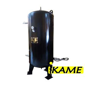 air receiver tank ikame kapasitas 200 liter Air Receiver Tank