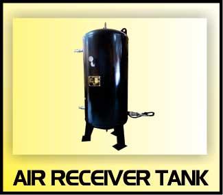 air receiver tank ikame