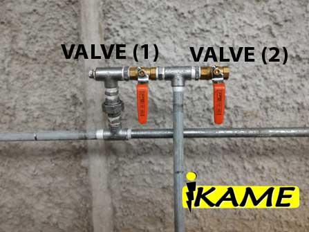valve hidrolik Tips Merawat Hidrolik Cuci Mobil dan Motor