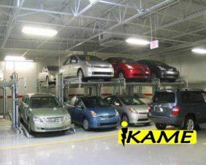 Hidrolik Lift Parkir Mobil 2 Tiang 2 Silinder ikame 300x241 Hidrolik Lift Parkir Mobil 2 Tiang