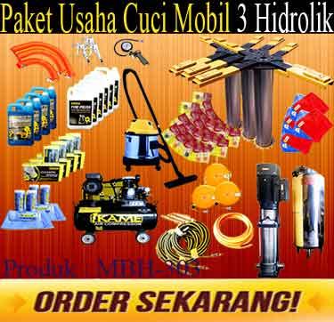 MBH 303 PAKET CUCI MOBIL 3 HIDROLIK