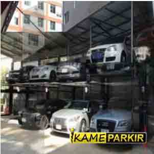 ikame parkir upload