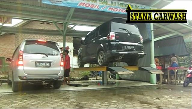 Cuci Mobil IKAME