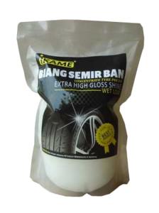 semir ban pouch copy Semir Ban IKAME