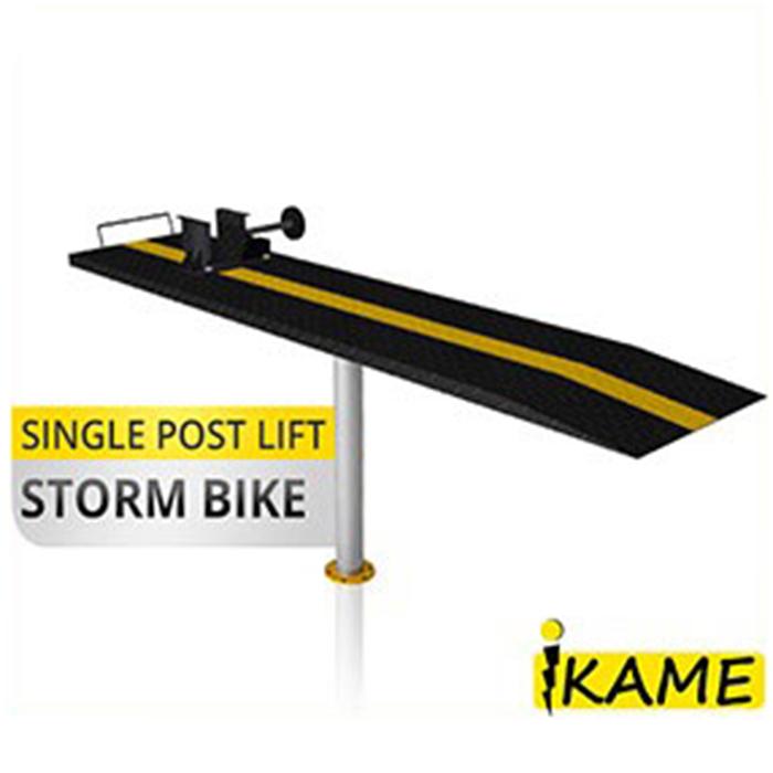 Hidrolik Motor Ikame Storm Bike