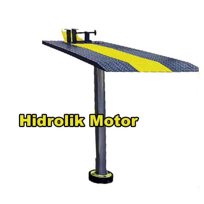 Hidrolik Power 60